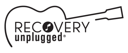 Recovery Unplugged Logo